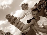 Viajar con niños a Pisa. Italia Italia