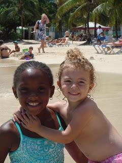 Viajar con niños a Ocho Rios, Jamaica América