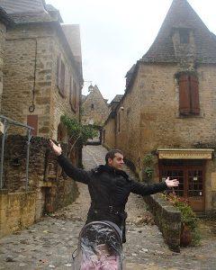 Viajar con niños a Beynac et Cacenac, Francia Beynac-et-Cacenac