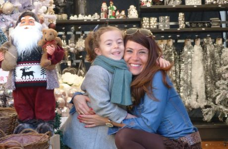 Un plan ideal para Navidad; Mercado Navideño en Bayona Bayona