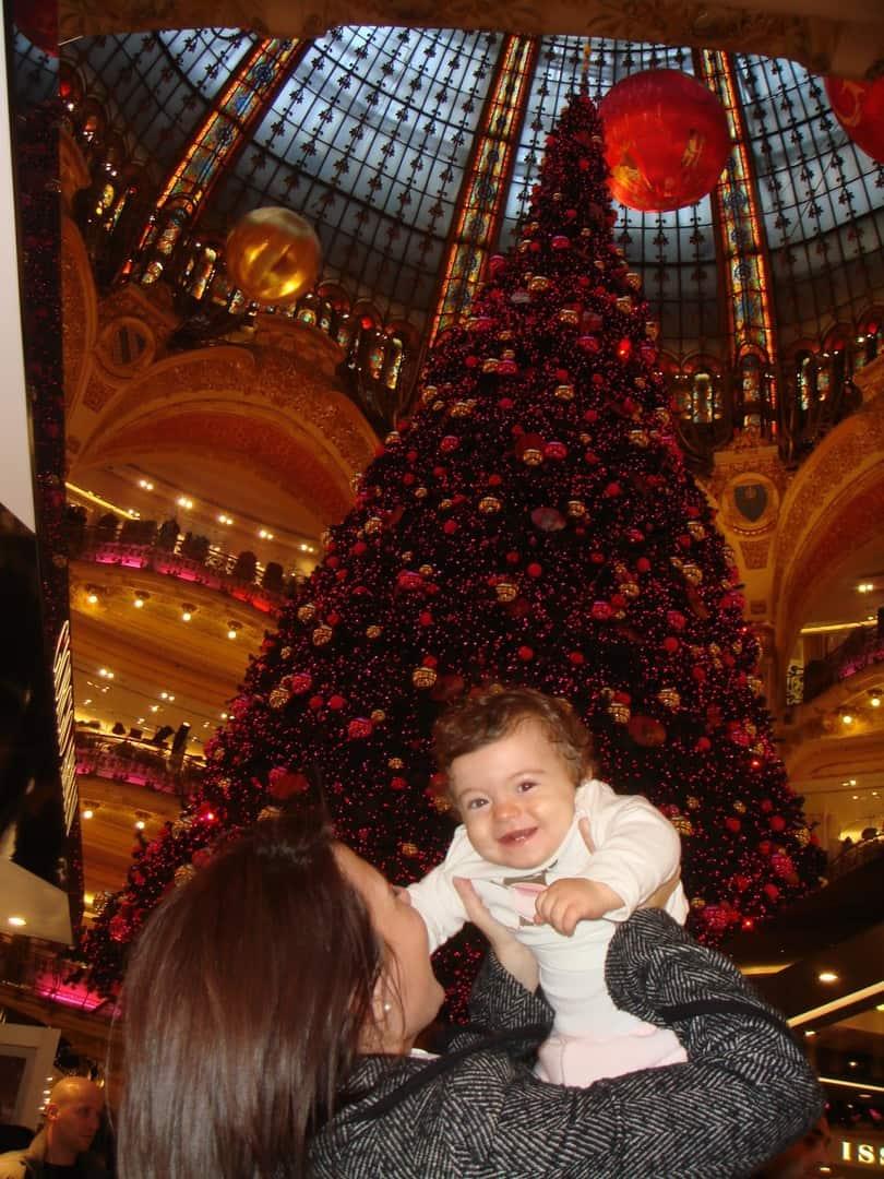 Je t´aime París - 1ª parte. París