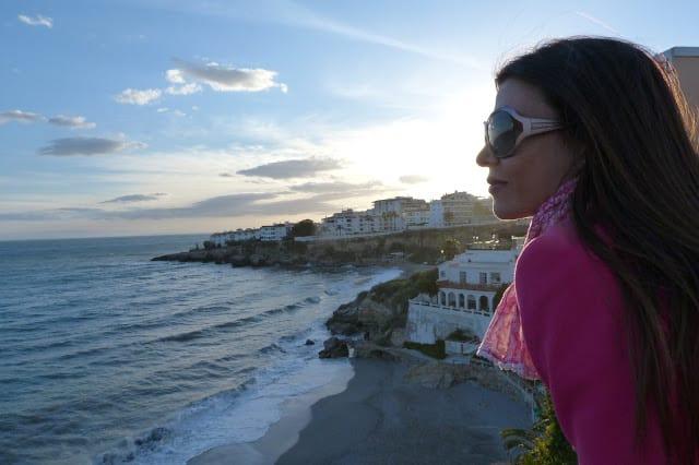 Viajar a Frigiliana, invita a conocerla España