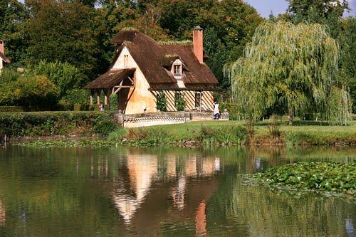 Il Villaggio di Maria Antonietta