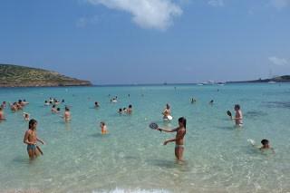 Contraste de playas para disfrutar en familia en Portugal, Francia y España Alentejo