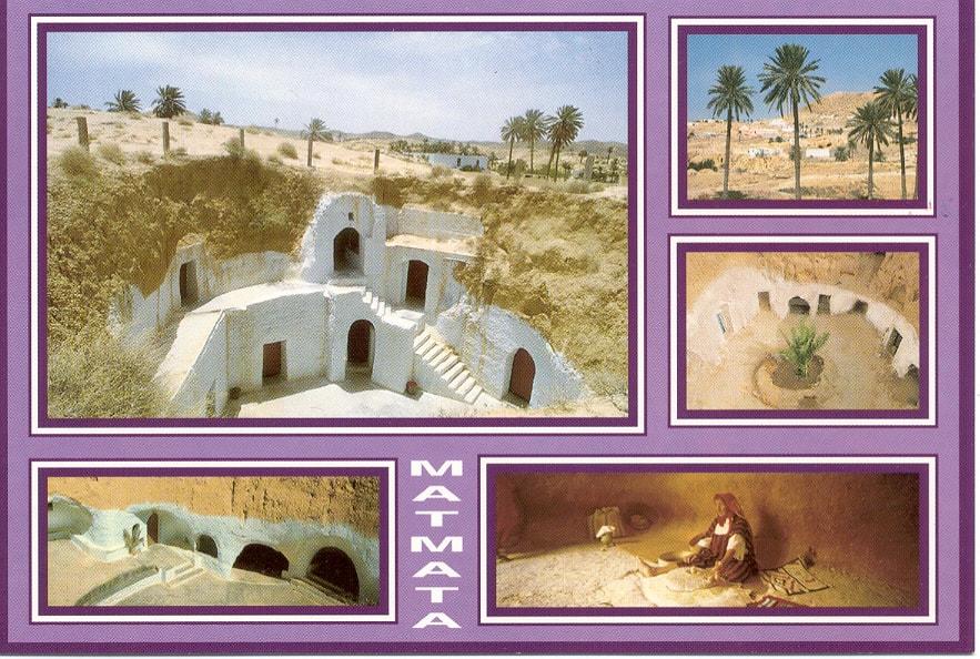 Circuito Túnez 4X4 África