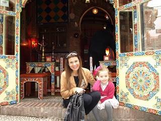 Escapada express a Granada, un destino con tokes árabes. España