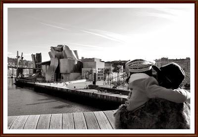 Viajar con niños a Bilbao: Diversión en el Guggenheim Bilbao