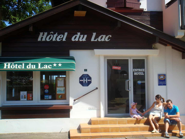 Estancias con mucho encanto y diversión en las Landas Francia