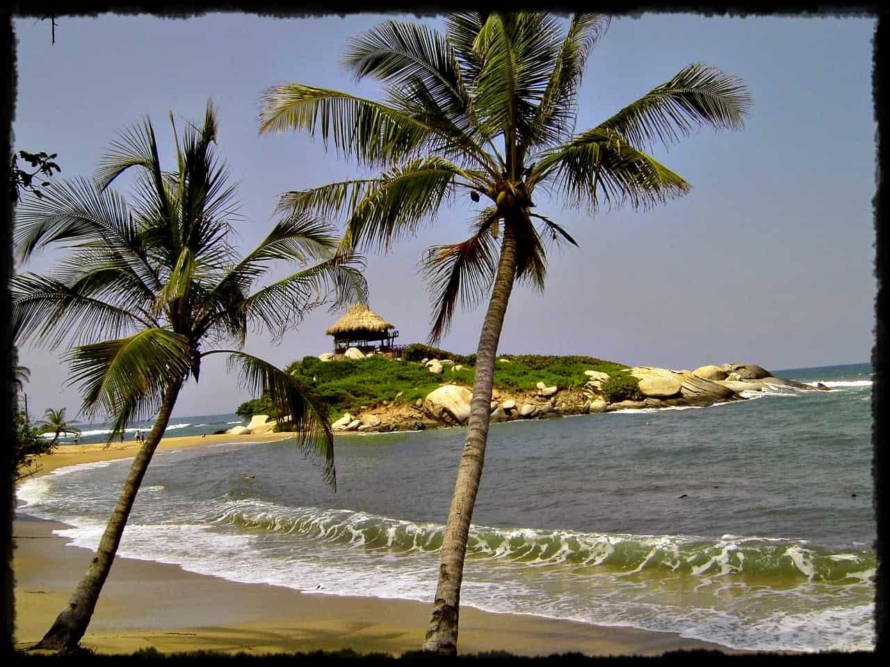 Playas para viajar con niños. Mucho más que mar y arena.