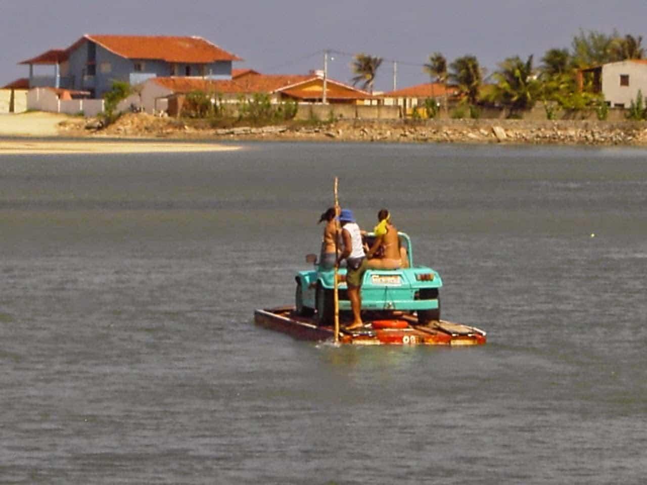 9 cosas imprescindibles y que no puedes perderte de Rio Grande do Norte en Brasil Brasil