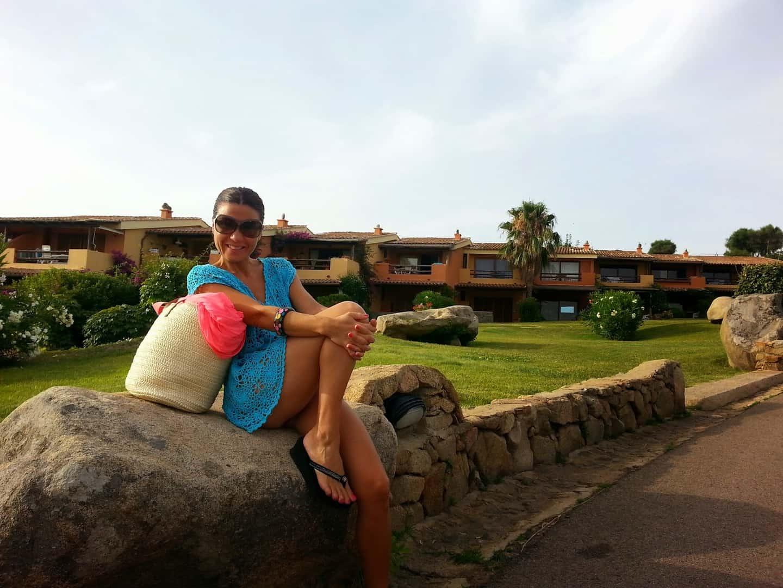 Vacaciones familiares en Marineledda & Velablu; donde se respira encanto por todos los rincones. Cerdeña