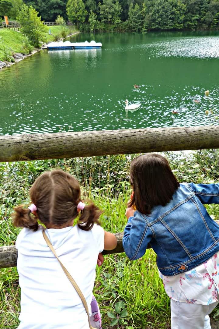 Parque de Mendikosolo. Disfruta de la naturaleza en Bilbao Bilbao