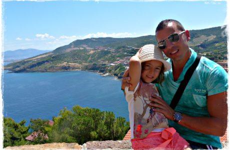 Castelsardo, un pueblo con encanto en la isla de Cerdeña Cerdeña