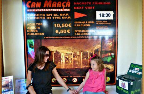 7 actividades en Ibiza que no te puedes perder con tus hijos Ibiza