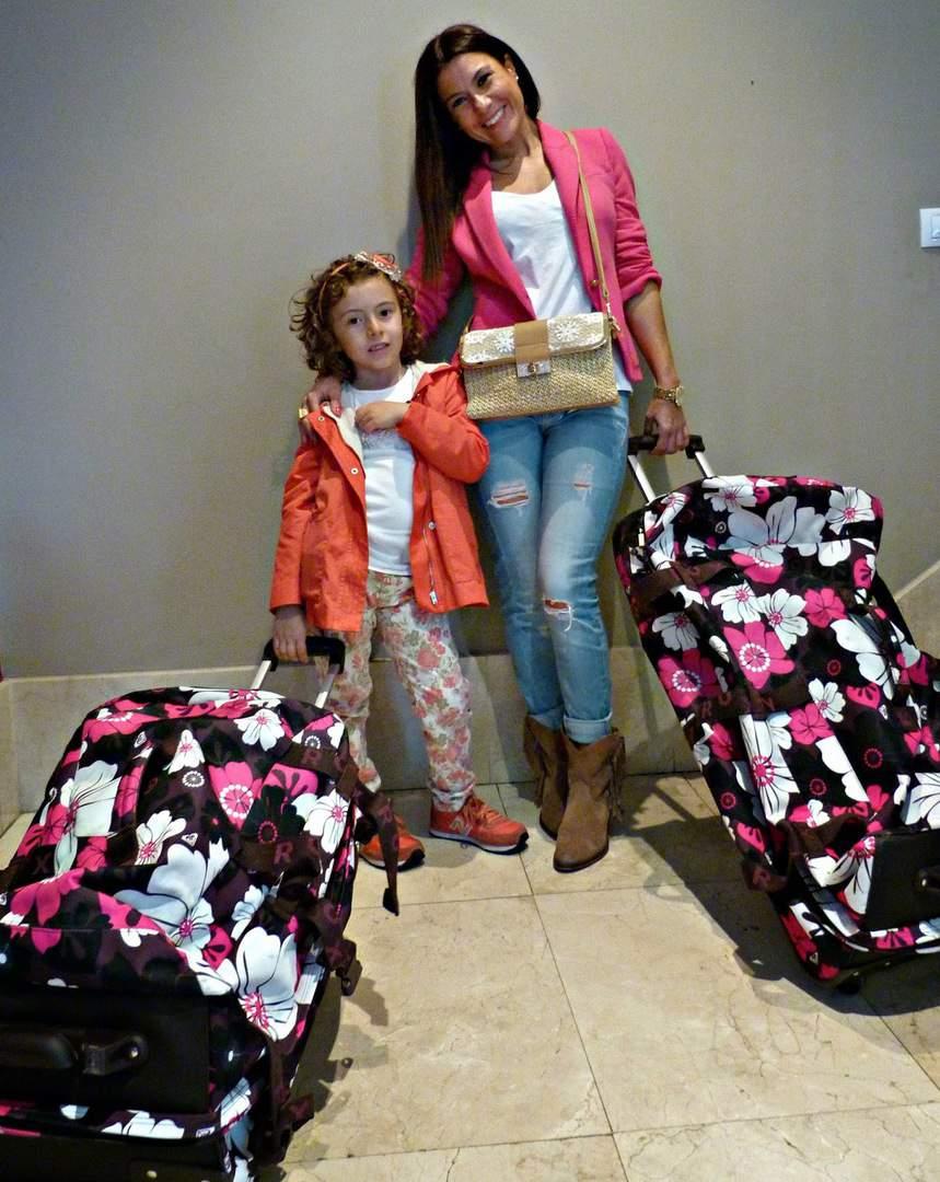 Algunos trucos que te pueden ayudar cuando viajas con tus hijos