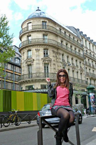 Un restaurante imprescindible si viajas a París con niños. Francia