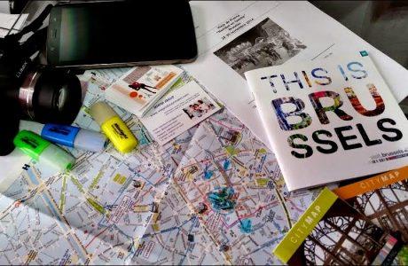Preparando una escapada mágica a Bruselas con la familia Bélgica