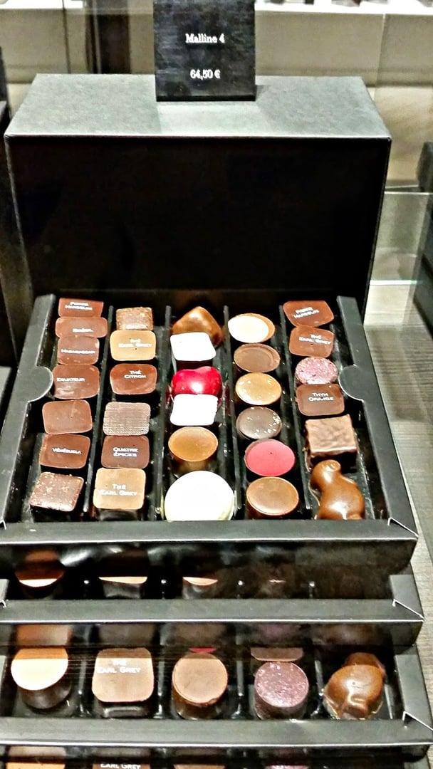 Chocolate Belga. Un fin de semana muy dulce en Bruselas Bélgica