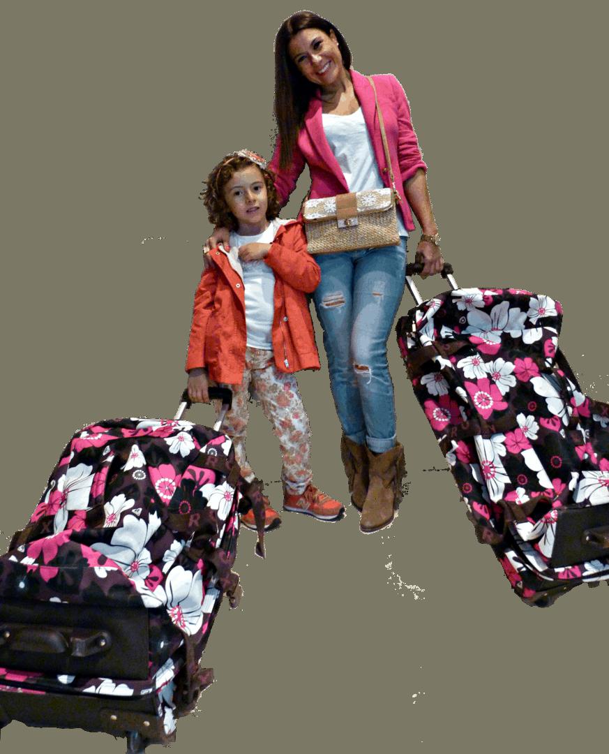 Viajando con Nancy: CONCURSO