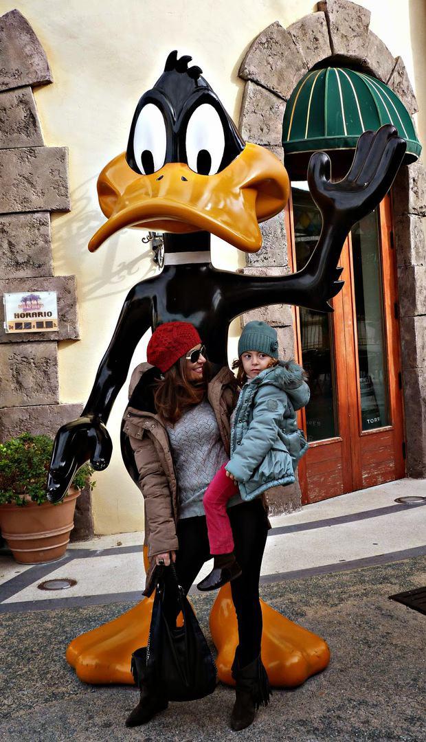 La Warner en Madrid, diversión asegurada para los niños, pero ¿y para los adultos? España