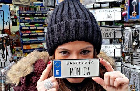 Mueve tu look en Casa Batló de Barcelona. Barcelona