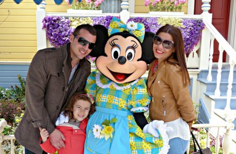 Consejos para conseguir Disneyland a low cost. Disney