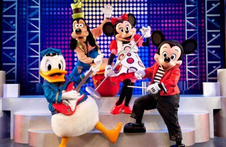 El sueño Disney mas cerca de lo que pensamos. Vive la experiencia en familia. Disney