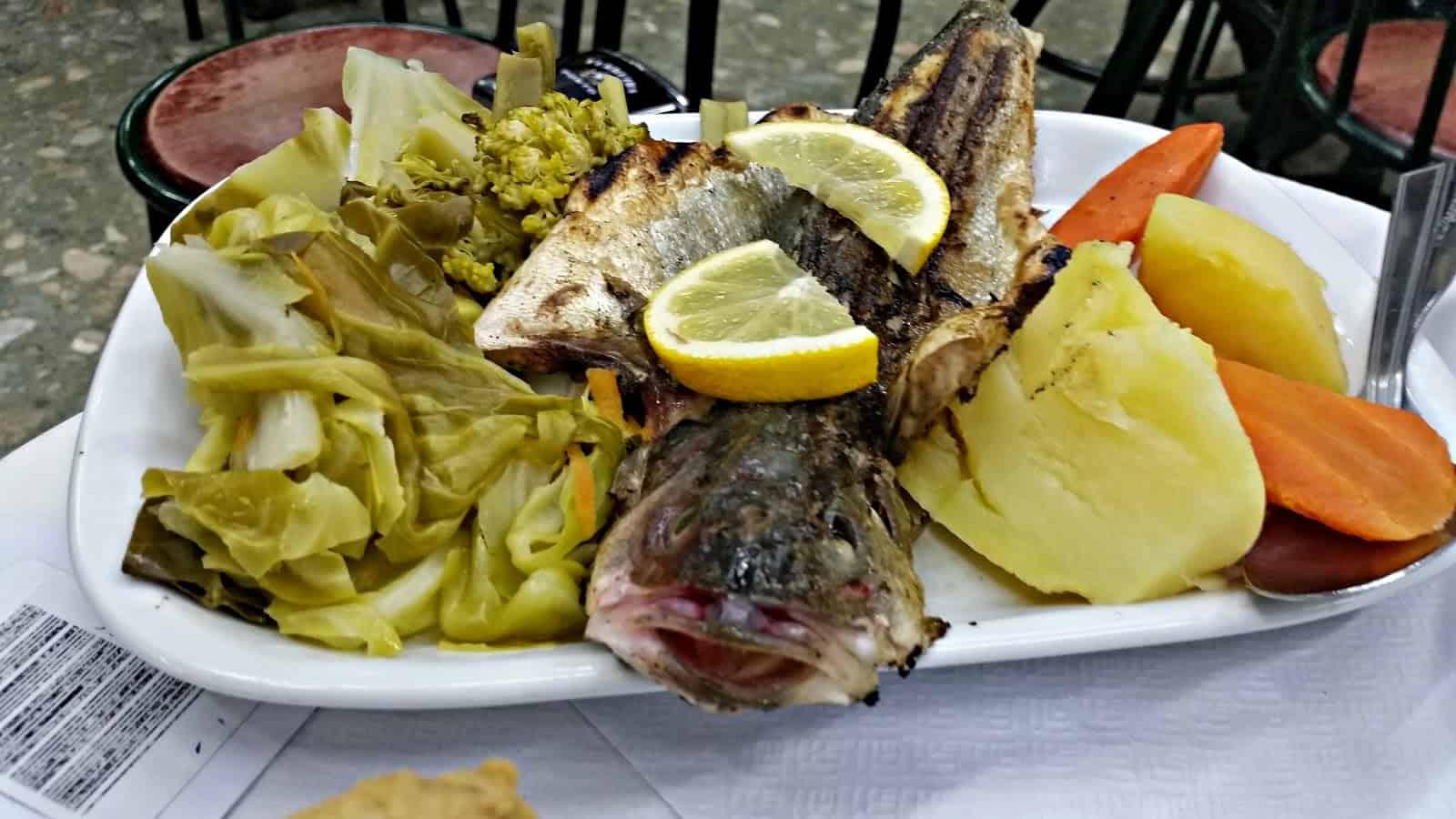 Donde comer en Oporto con los niños. Oporto