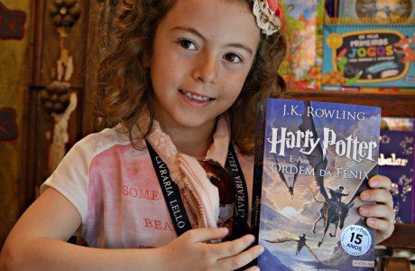 Viaja con tu hijo a Oporto y descubrirás una librería mágica Bibliotecas con niños