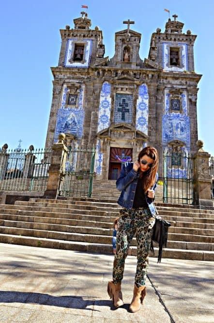Los 17 iconos más fotografiados de todo Oporto. Europa