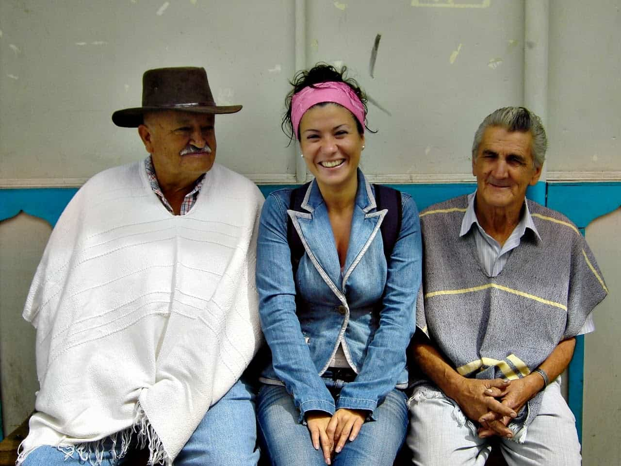 Vacaciones familiares en el Eje Cafetero, un parque temático en el interior de Colombia América