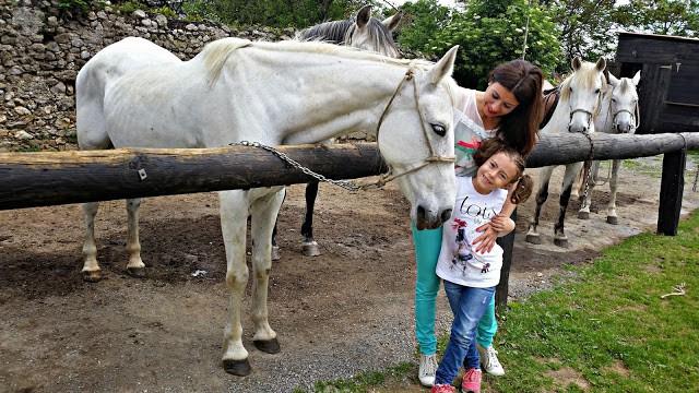Montar a caballo en Cantabria