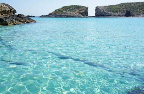 Aprendiendo inglés como no, viajando, esta vez a Malta