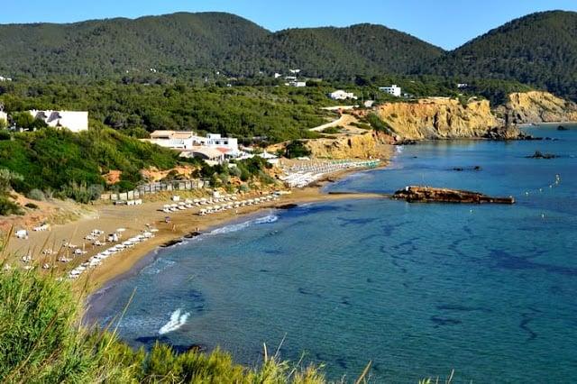 Hotel familiar en Ibiza: Invisa Hotel Club Cala Blanca España