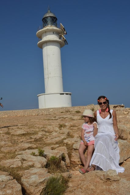 Viaja en familia al Formentera más auténtico España