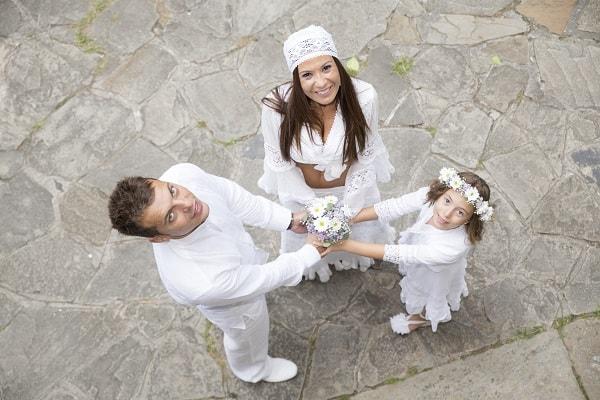 Descubrí la moda adlib para la familia en mis viajes a Ibiza España