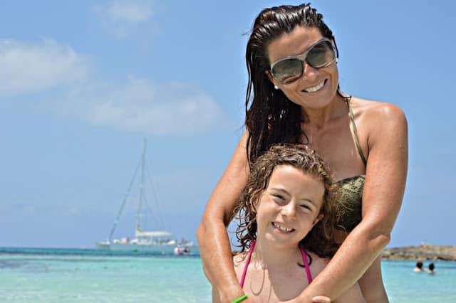 Un motivo muy poderoso para NO IR a la playa de Illetas en Formentera España
