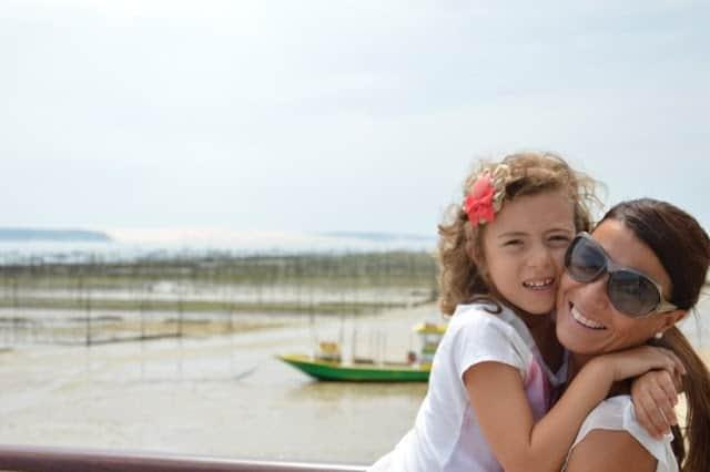 Cap Ferret, diversión con los niños en Las Landas. Cap Ferret