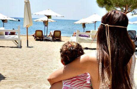 Pura Vida Beach Restaurant, un restaurante en Ibiza con actividades para los niños Ibiza
