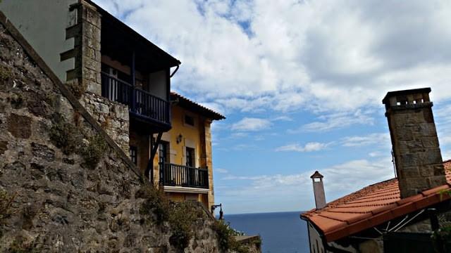 Lastres; un bonito decorado asturiano para descubrir en familia. Asturias