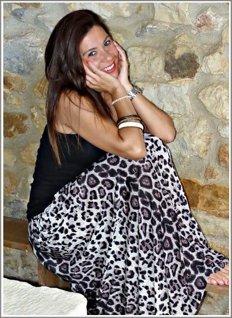 Soy una mamá blogger: Premio de Versatile Blogger Award