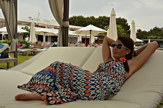 Gecko Hotels en Formentera