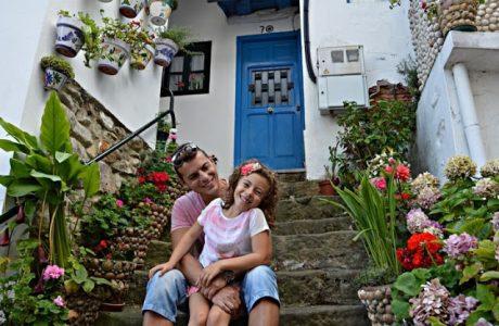 Descubre Tazones, un estallido de color en Asturias. Asturias