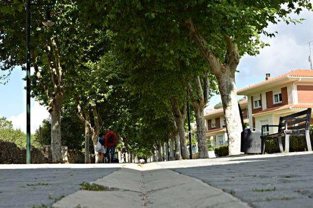 Aguilar de Campoo, viajar a una villa con aroma de galleta Aguilar de campoo