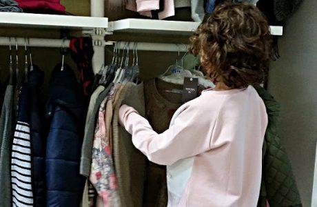 Nuevos planes con los niños en Otoño ¡Renueva tu armario! Varios