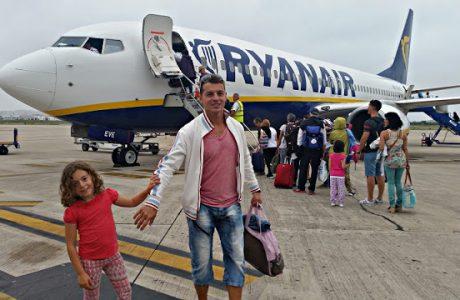 Viajar con los niños a Roma. Los preparativos Italia