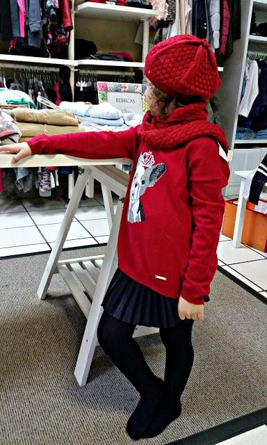 Nuevos planes con los niños en Otoño ¡Renueva tu armario!