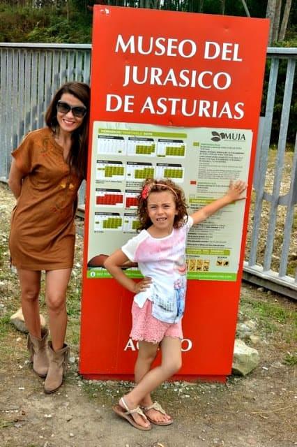 Asturias: Planes muy grandes con los niños en Otoño, ¡No te asustes! Asturias