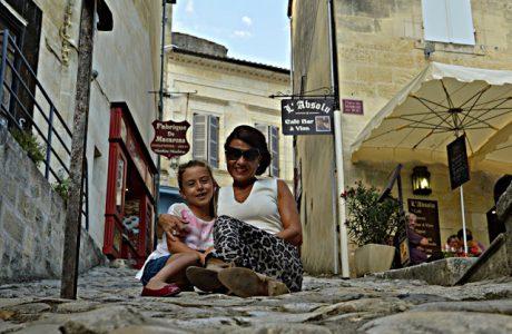 La combinación perfecta para el puente de diciembre con lo niños.Ciudad, pueblo y parque temático. Francia