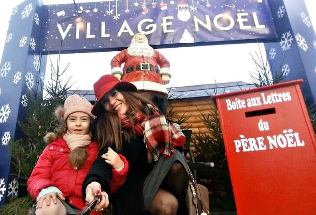 10 imprescindibles para disfrutar con los niños del Mercado Navideño en Bayonne Francia